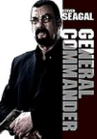 General Commander(DVD,Steven Seagal)