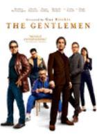 The Gentlemen(DVD,Michelle Dockery)