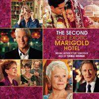 The second Best Exotic Marigold Hote(CD)l