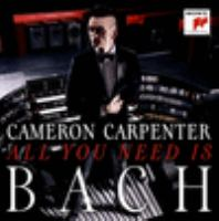 All you need is Bach(CD)