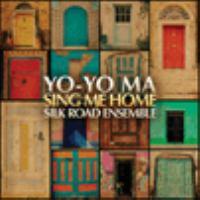 Sing Me Home(CD)