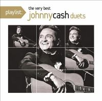 The Very Best of Johnny Cash Duets(CD)