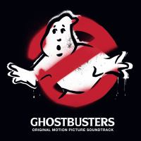 Ghostbusters(CD)