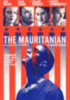 Superloan DVD : The Mauritanian
