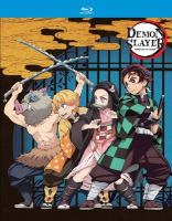 DEMON SLAYER: KIMETSU NO YAIBA PART 2