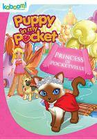 Puppy in My Pocket, Adventures in Pocketville