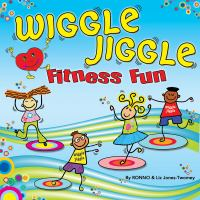 Wiggle Jiggle Fitness Fun