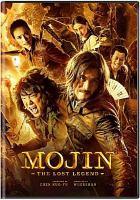 Mojin