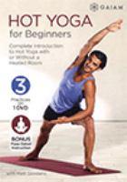 Hot Yoga for Beginners