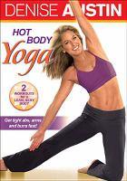 Denise Austin Hot Body Yoga