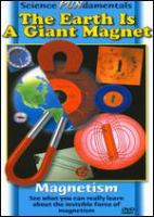 The Earth Is A Giant Magnet
