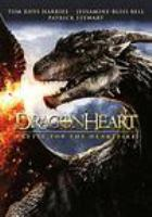 Dragonheart: Battle for the Heartfire (DVD)