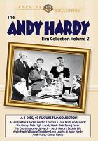 ANDY HARDY FILM COLLECTION, THE: VOLUME 2 (DVD)