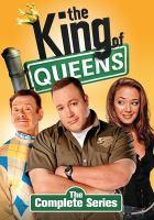 KING OF QUEENS COMPLETE SERIES (DVD)