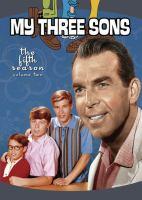 MY THREE SONS SEASON 5 VOLUME 2 (DVD)