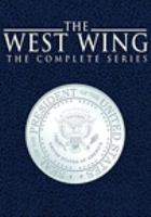 WEST WING COMPLETE SERIES (DVD)
