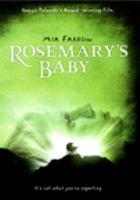 ROSEMARY'S BABY (DVD)