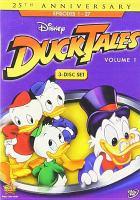 DUCKTALES VOLUME 1 (DVD)