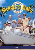 MCHALE'S NAVY: SEASON ONE (DVD)