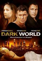 DARK WORLD (DVD)