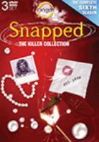 SNAPPED: SEASON 6 (DVD)