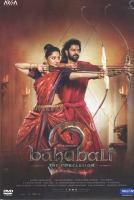 BAHUBALI 2: THE CONCLUSION (DVD)