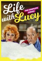LIFE WITH LUCY COMPLETE SERIES (DVD)