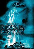 STORM OF THE CENTURY (DVD)