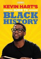 KEVIN HART'S GUIDE TO BLACK HISTORY (DVD)
