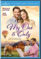MY ONE & ONLY (DVD)
