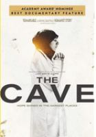 THE CAVE (DVD)
