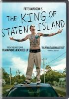 THE KING OF STATEN ISLAND (DVD)