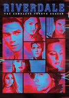 RIVERDALE SEASON 4 (DVD)