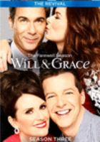 WILL & GRACE: THE REVIVAL SEASON 3 (DVD)