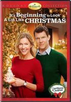IT'S BEGINNING TO LOOK A LOT LIKE CHRISTMAS (DVD)