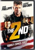 THE 2ND (DVD)