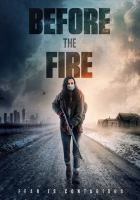 BEFORE THE FIRE (DVD)