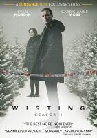 THE WISTING SEASON 1 (DVD)