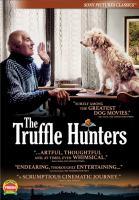 THE TRUFFLE HUNTERS (DVD)