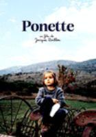PONETTE (DVD)