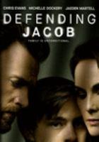 DEFENDING JACOB (DVD)