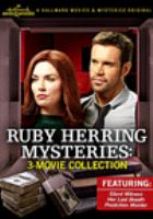 RUBY HERRING MYSTERIES: 3-MOVIE COLLECTION (DVD)