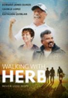 WALKING WITH HERB (DVD)