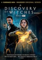 A DISCOVERY OF WITCHES SERIES 2 (DVD)