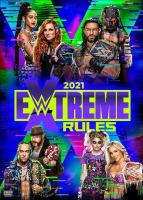 WWE EXTREME RULES 2021 (DVD)