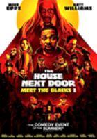 HOUSE NEXT DOOR, THE: MEET THE BLACKS 2 (DVD)