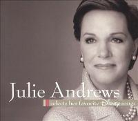 Julie Andrews Selects Her Favorite Disney Songs