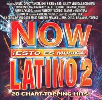 Now esto es musica! latino 2