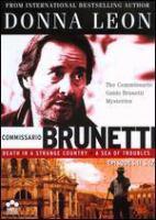 Commissario Brunetti