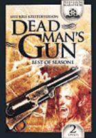 DEAD MAN'S GUN - BEST OF SEASON ONE (DVD)